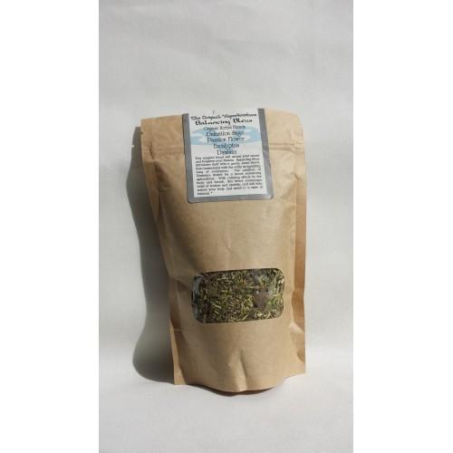 Balancing Bleus - Mix de plantes organiques