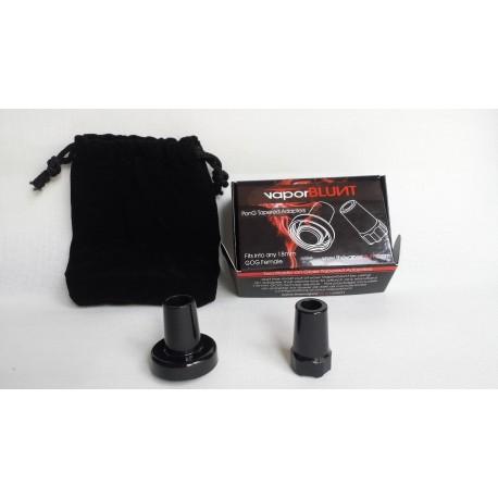 2 PonG Adaptesr 18mm pour Vaporblunt 2.0