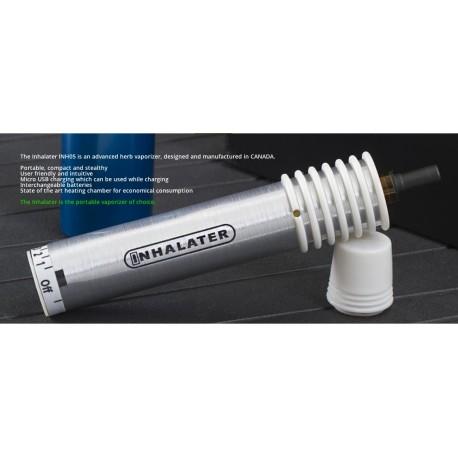 Inhalater 005 - Vaporisateur portable haut de gamme