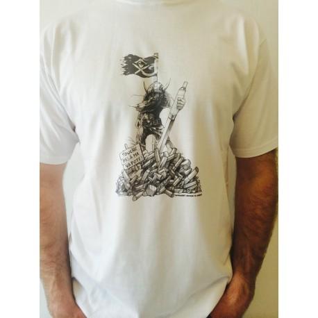 Kantazaghâl - T-shirt vape - Pirates de la vapeur
