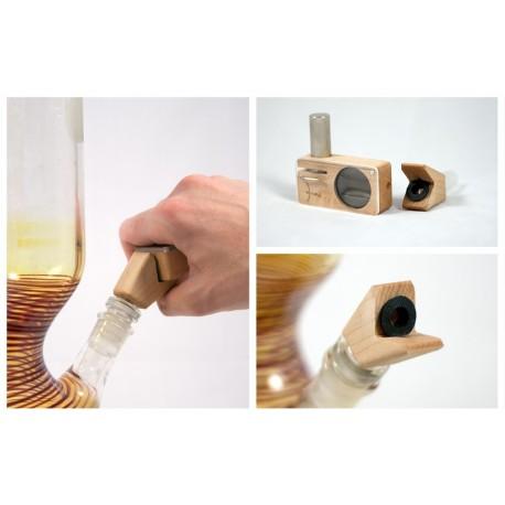 Adaptateur pipe à eau pour Magic Flight Launch Box