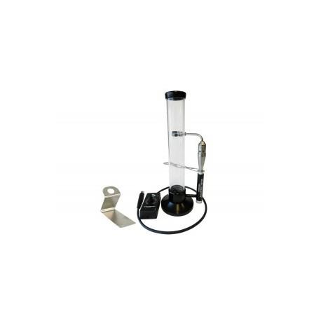 Vaporisateur Sublimator Vaporizer -Stainless Steel Dabmaster XLR 2.0 - Vaporisateur éléctrique haut de gamme
