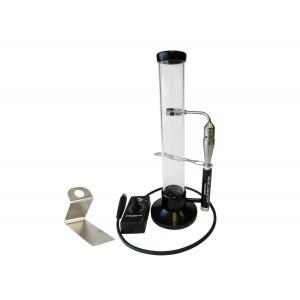 Vaporisateur Sublimator Vaporizer -Stainless Steel Dabmaster KIT XLR 2.0 30cm - Vaporisateur éléctrique