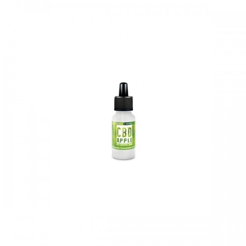 CBD e-liquide - 15 ml - Iceliqs