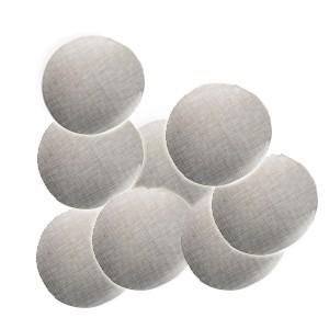 Grilles / filtres pour vaporisateur : pack de 10
