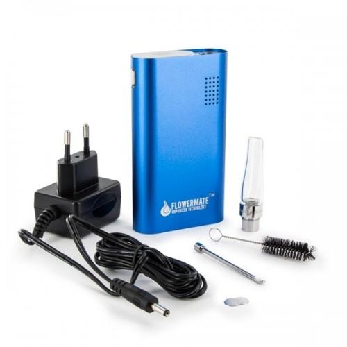 Flowermate -Chargeur pour tous les Vapormax (V5, V5.0S, Mini & Pro)