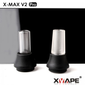 X-MAX V2 Embout buccal / adaptateur pyrex