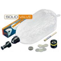 Starter Set Solid Valve - vaporisateur Volcano