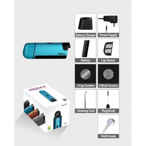 Prima - Vapir - Vaporisateur portable