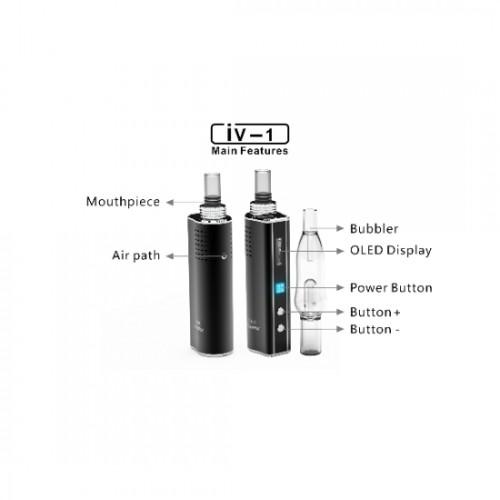 Vaporisateur Portable iV-1 de ECAPPLE ou IV-1