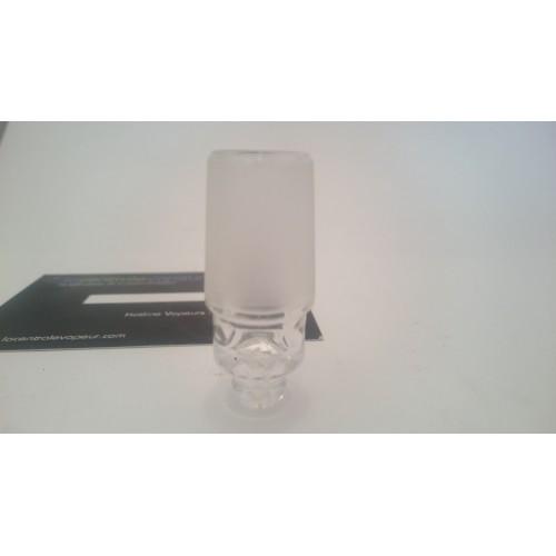 Adaptateur filtre à eau en Verre pour Focus 14 ou 18mm
