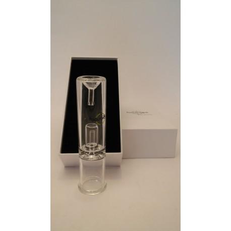 Hydratube Focus vape - bubbler water filter pour vaporisateur portable focus