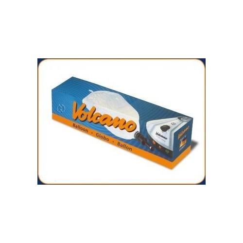3 pièce de 3 tubes de ballons - Volcano Solid Valve