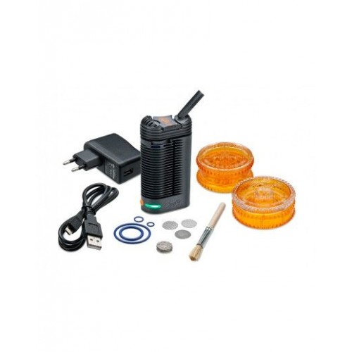 Crafty - Vaporisateur portable - Störz&Bickel