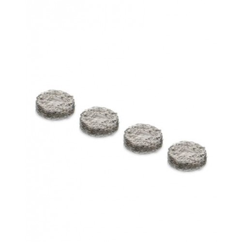 Set de 40 capsules doseuses pour Liquide pour vaporisateur portable Crafty et Mighty