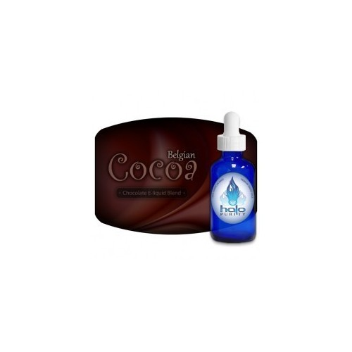 Halo - Cacao Belge - 15ml
