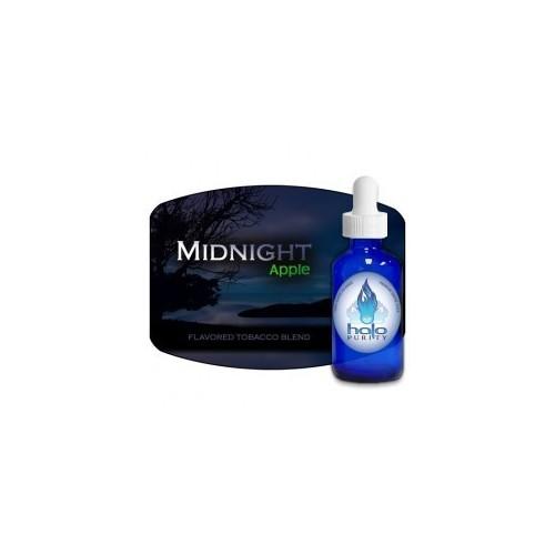 Halo - Midnight Apple - 15ml