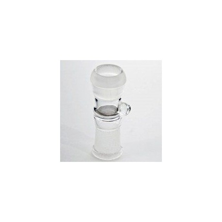 Super Surfer Glass bowl section