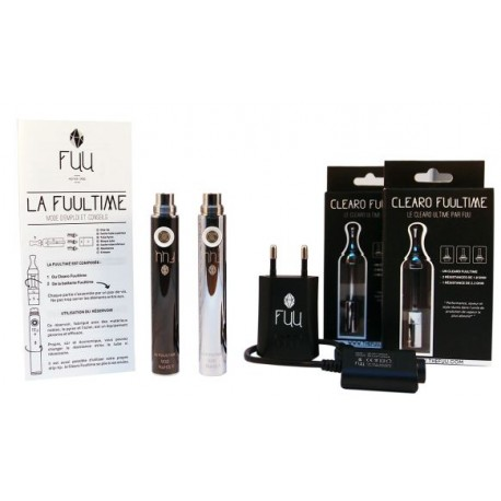 Pack Fuultime Maxi - TheFuu
