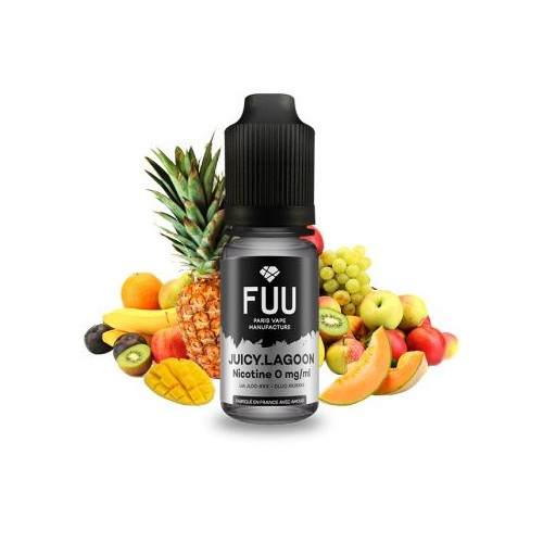 JUICY LAGOON - TheFuu 20ml
