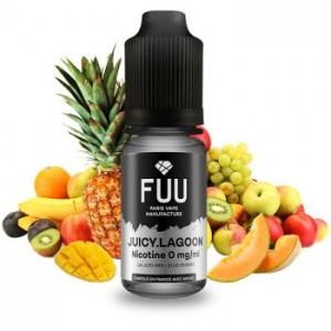 JUICY LAGOON - The Fuu 20ml