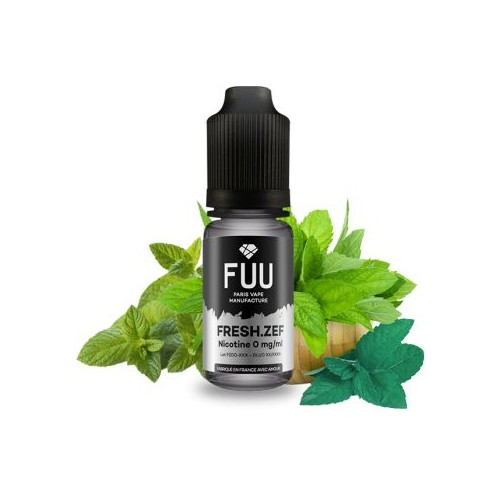 FRESH ZEF - TheFuu 20ml