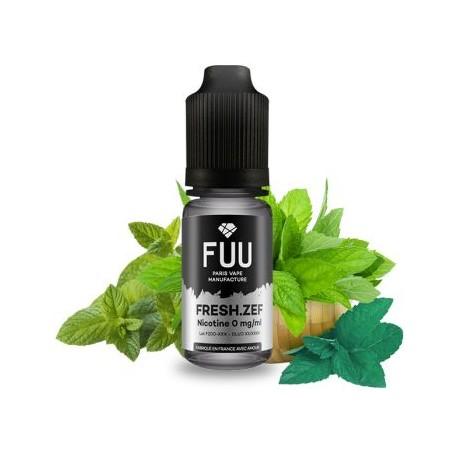 FRESH ZEF - The Fuu 20ml