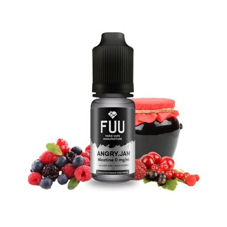 ANGRY JAM - The Fuu 20ml