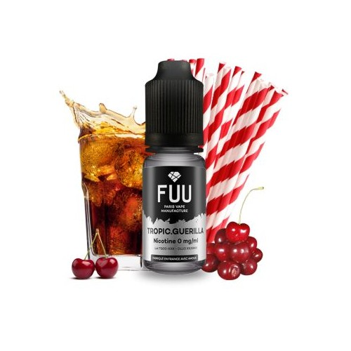 TROPIC GUERILLA - TheFuu - 20ml