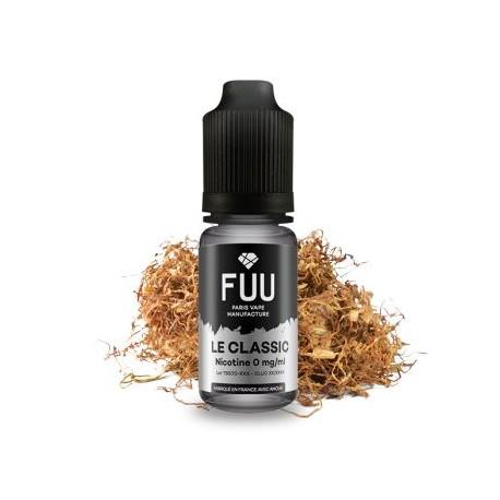Tabac Classic - The Fuu 20ml