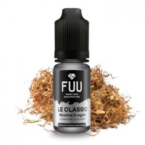 Tabac Classic - The Fuu 20ml