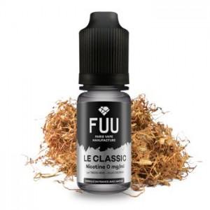 Tabac Classic - TheFuu 10ml