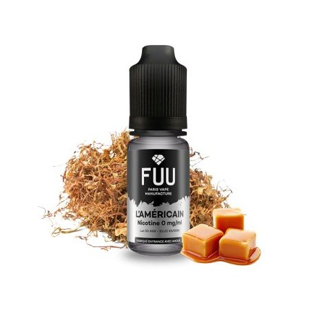 L'américain Tabac - The Fuu 20ml