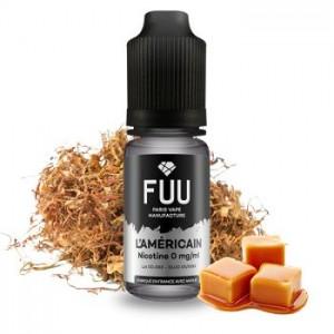 L'américain Tabac - TheFuu 20ml