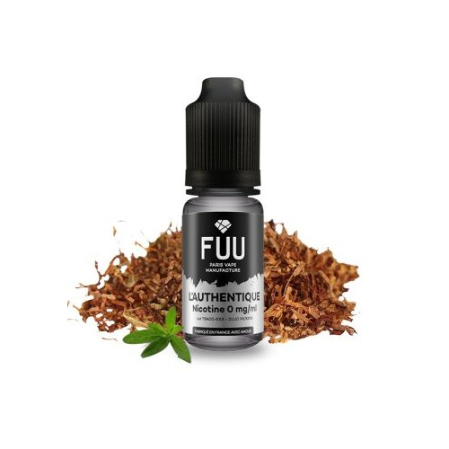 Tabac L'Authentique - TheFuu - 20ml