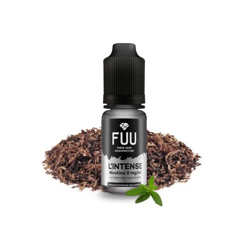 Tabac L'Intense - TheFuu - 20ml