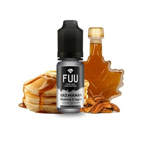 Bad Maman - TheFuu - 20ml