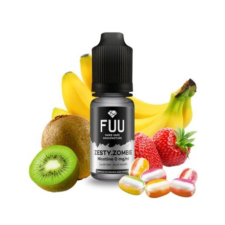 Zesty Zombie- TheFuu - 10ml