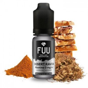 DESERT RAVEN - The Fuu 20ml
