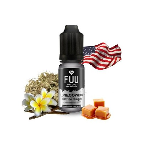 LONE COW-BOY - TheFuu 20ml