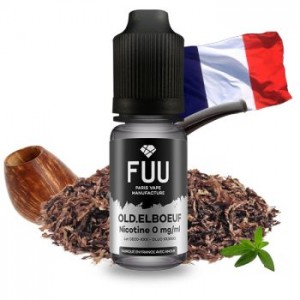 OLD ELBOEUF - The Fuu 20ml