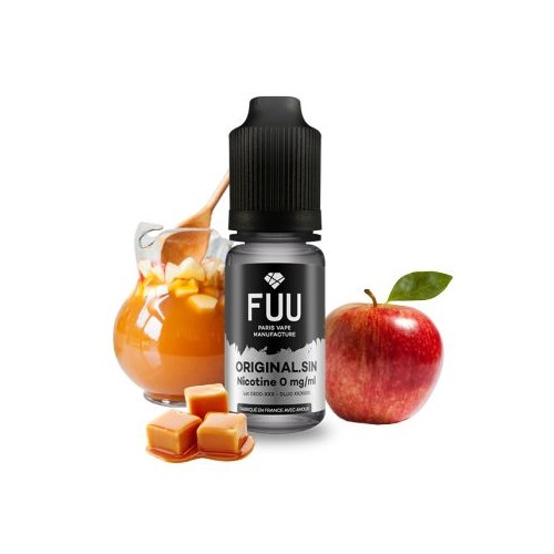 ORIGINAL SIN - TheFuu - 20ml