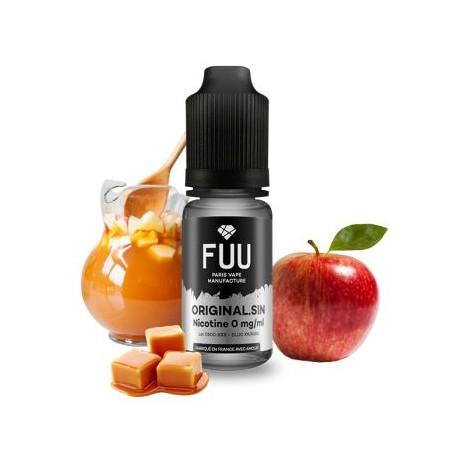 ORIGINAL SIN - The Fuu - 20ml