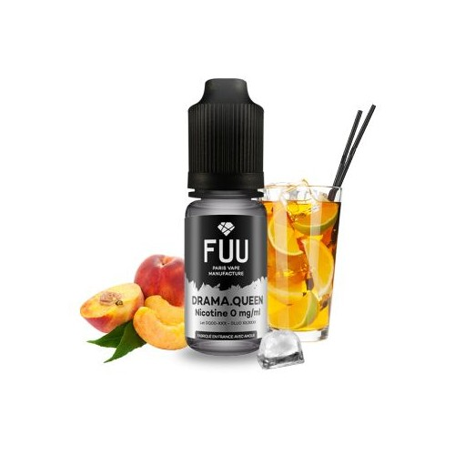DRAMA QUEEN - TheFuu 20ml