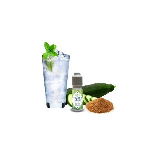 Cucumber Collins - TheFuu Spécialités - 20ml