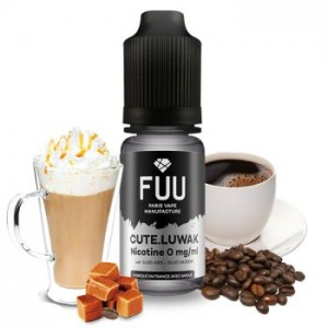 Cute Luwak- TheFuu - 10ml
