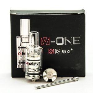 Xmax V-One - XVape / TopGreen Tech - Clearomiseur pour concentrés / wax / huiles
