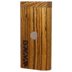 Dynastash - Cedar & Wallnut - Cèdre ou noyer - Accesoire vaporisateur VapCap Dynavap