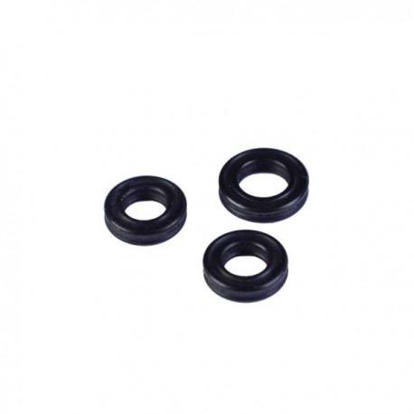 SS-Condenser O-Ring Kit - accessoire pour vaporisateur DynaVap VapCap