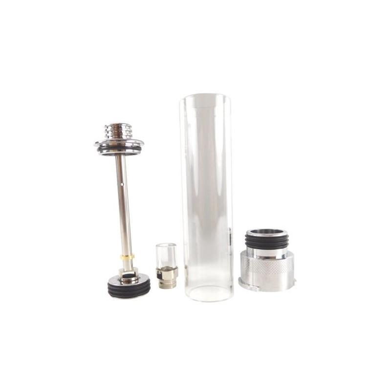 swift pro flowermate filtre eau bubbler accessoire vaporisateur portable flowermate la. Black Bedroom Furniture Sets. Home Design Ideas